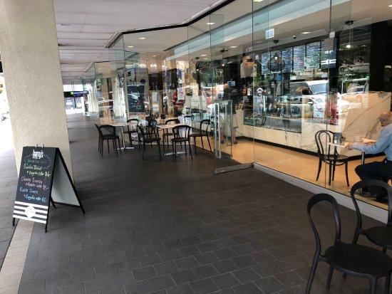 Harry\'s Coffee & Gelato, Sydney - Restaurant Bewertungen ...
