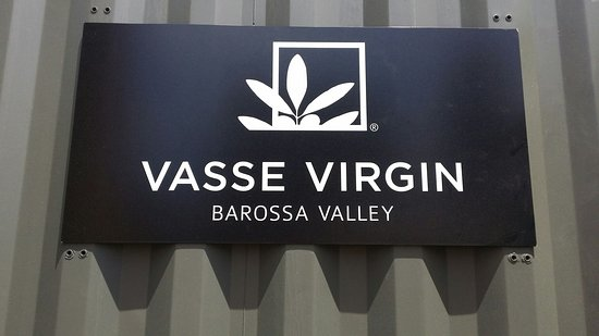 Vasse Virgin Barossa Valley