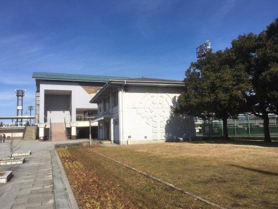 Ichinomiya Tennis Court