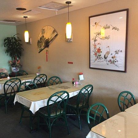 Emerald Garden Restaurant Redondo Beach Ca