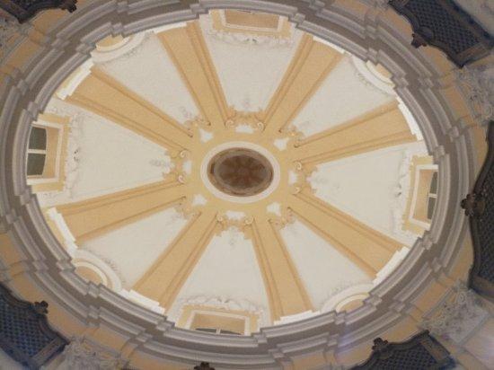 Capua, Italie : Chiesa della Carità