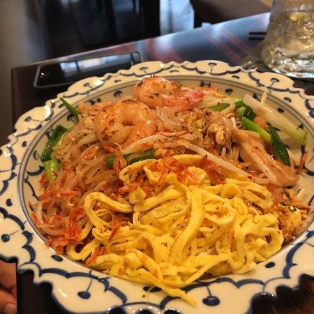 Lao Table Photo
