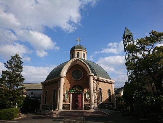 Shimabara Church