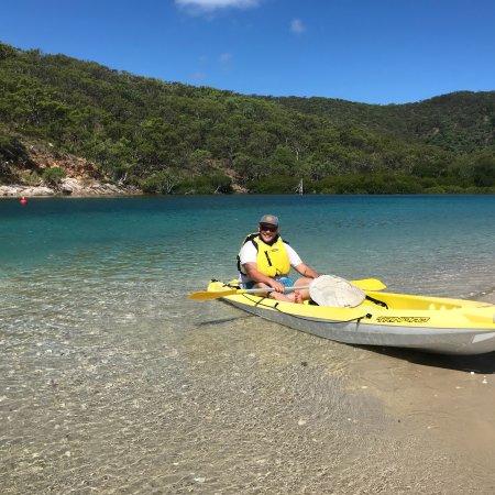 Great Keppel Island, Australia: photo3.jpg
