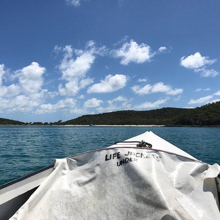 Great Keppel Island, Australia: photo4.jpg