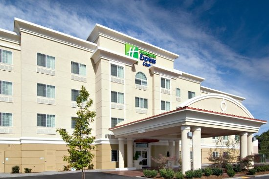 Holiday inn express hotel suites klamath falls updated 2018 prices reviews or tripadvisor for Klamath falls hotels with swimming pool