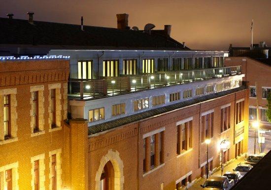 Portland regency hotel spa 549 fotos compara o de for 220 salon portland oregon
