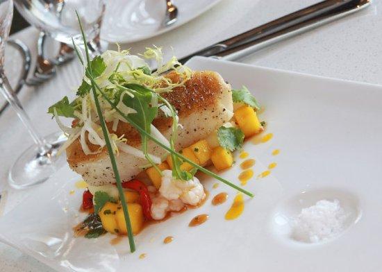แอตแลนติกบีช, ฟลอริด้า: Restaurant