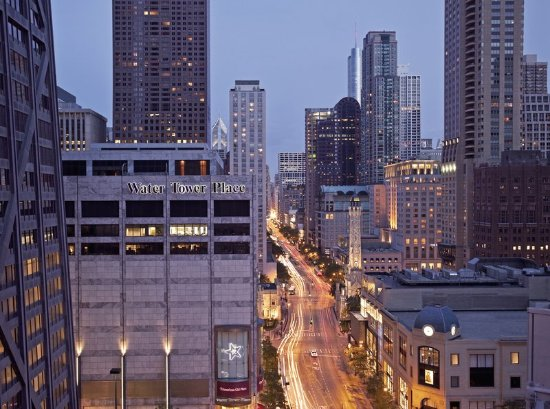 The Tremont Chicago Hotel at Magnificent Mile $79 ($̶1̶0̶6̶) - UPDATED 2018 Prices & Reviews ...