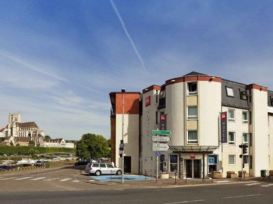 Hotel Ibis Auxerre Centre Auxerre