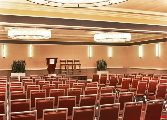 Four Points by Sheraton Nashville-Brentwood: Meeting room