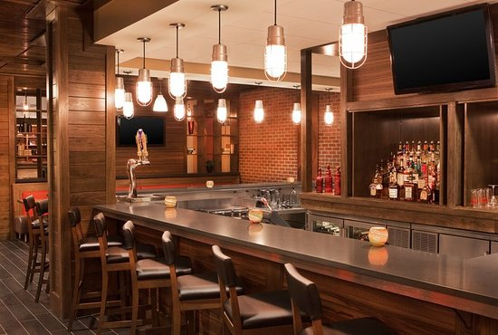 Four Points by Sheraton Nashville-Brentwood: Restaurant