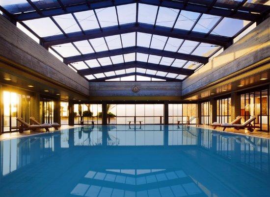 Health Club Picture Of Grand Hills A Luxury Collection Hotel Spa Broummana Tripadvisor