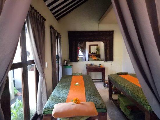 Anahata Villas And Spa Resort