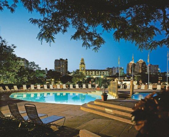 Intercontinental Kansas City At The Plaza Pool