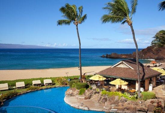 毛伊島喜來登Spa度假酒店照片