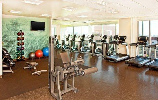 Westin Phoenix Downtown : Health club