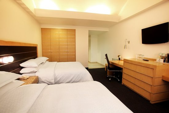 Four Points by Sheraton Mexico City Col. Roma