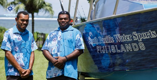 South Pacific Water Sports Fiji