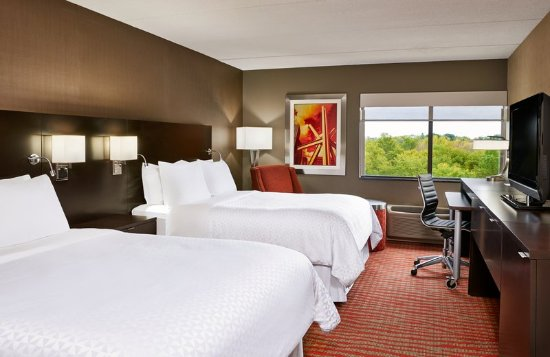 Brown Deer, Висконсин: Guest room