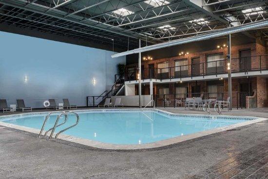 Butte, MT: Pool