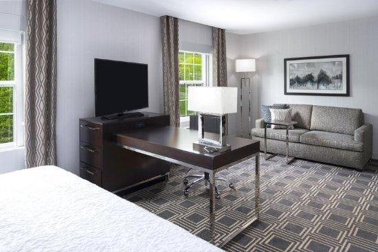 Bridgewater, NJ: Suite