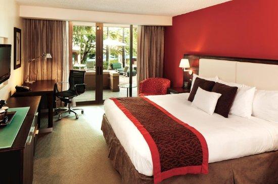 Doubletree by Hilton San Juan Hotel