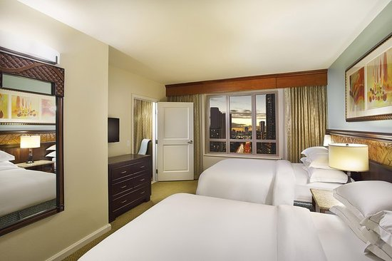 Grand Waikikian by Hilton Grand Vacations: Suite