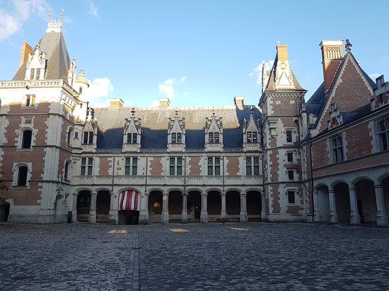 Bien-aimé Chateau Royal de Blois - All You Need to Know Before You Go (with  RL04
