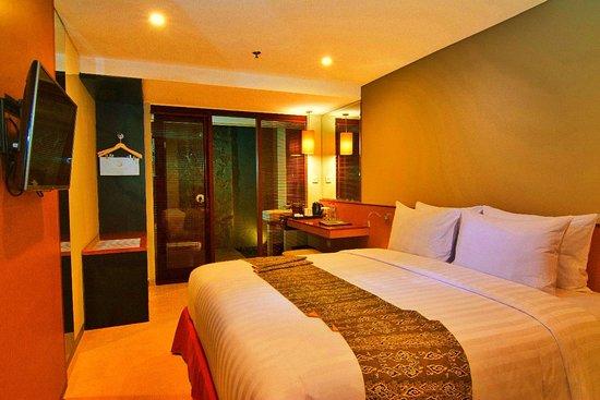 Hotel Dafam Savvoya Seminyak Bali, hoteles en Seminyak