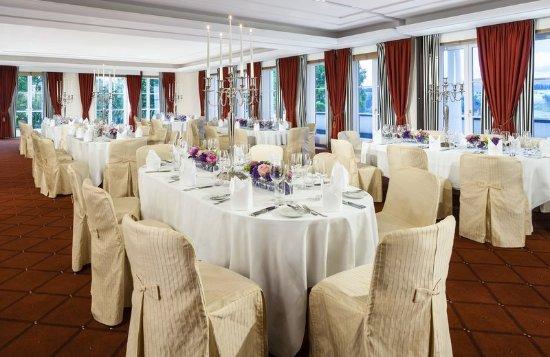 Hof bei Salzburg, Austria: Meeting room