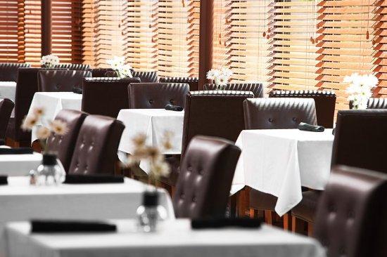 Richfield, MN: Restaurant