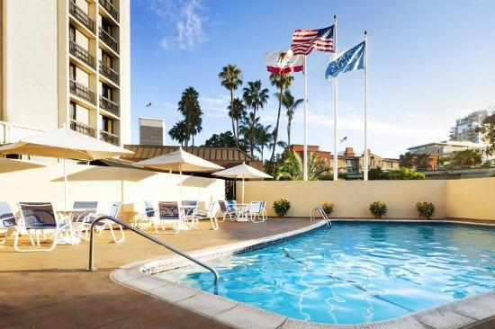 Four Points by Sheraton San Diego Downtown Hotel