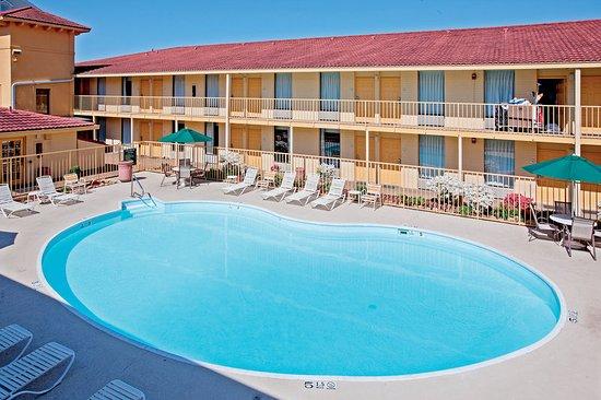 La Quinta Inn Chattanooga Hamilton Place Tn Omd Men Och Prisj Mf Relse Tripadvisor