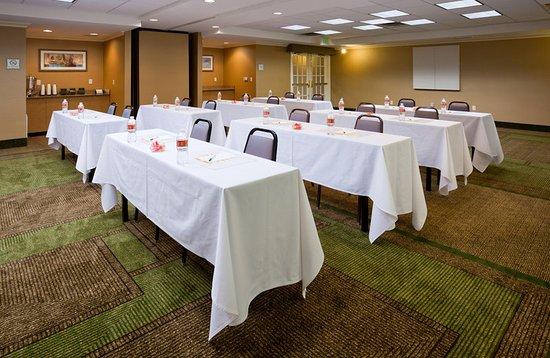 La Quinta Inn & Suites Austin at The Domain: Meeting room
