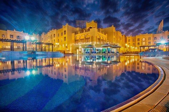 알 자라 콥톤 호텔 & 리조트 사진