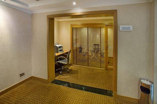 Jahra, Kuwait: Business center