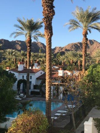 La Quinta, CA: One of 41 pools