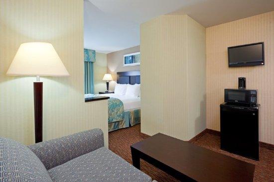 West Long Branch, نيو جيرسي: Guest room