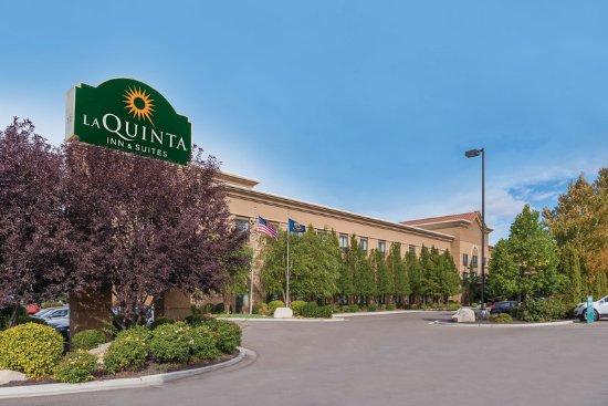 La Quinta Inn & Suites Twin Falls: Exterior
