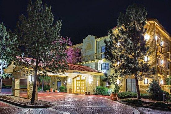 La Quinta Inn Denver Westminster Mall: Exterior