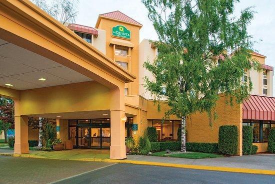 La Quinta Inn & Suites Tacoma - Seattle