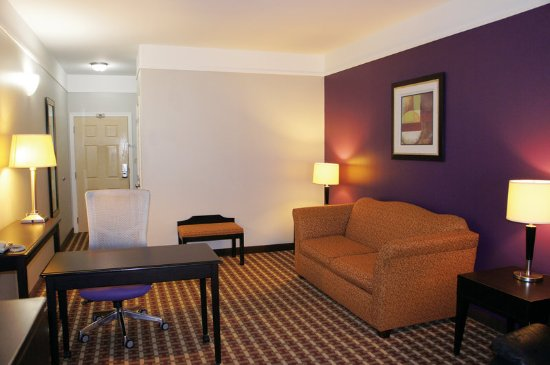 Raymondville, Техас: Guest room