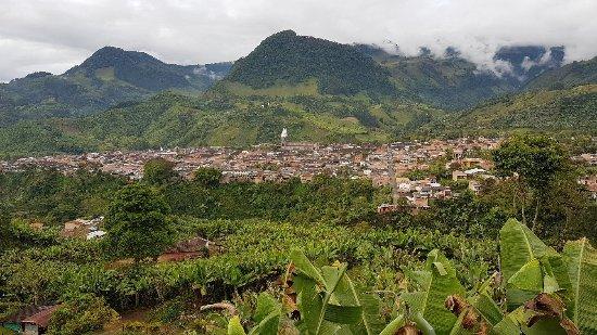 Jardin, Κολομβία: La Garrucha