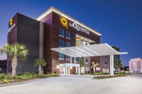 Hotel Rooms In Port Allen La