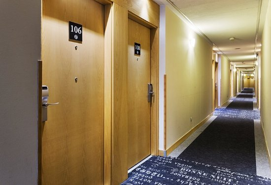 B&B Hotel Girona 3: Guest room