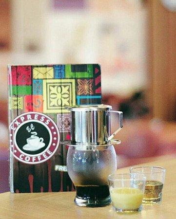 Express Coffee Tasikmalaya