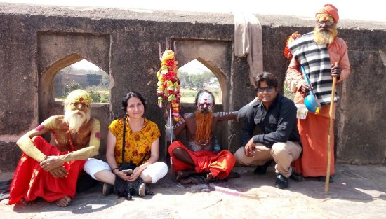 Monu Delhi Tour