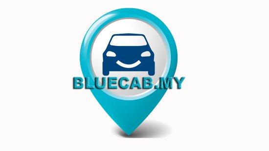 Petaling Jaya, Malaysia: Blue Cab® Malaysia TripAdvisor logo