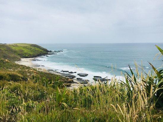 Mangonui, New Zealand: View